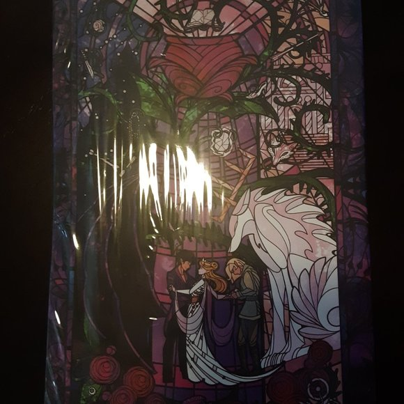 LitJoy Crate A Court of Thorns and Roses Puzzle